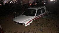 Cumhurbaşkanı Erdoğan talimat verdi: Bakanlar sel felaketi yaşanan Rize'ye gidiyor