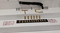İstanbul'da 7 liralık çakmağı 'altın' diyerek 11 bin liraya sattılar