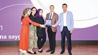 Albayrak İK'ya 'İnsana Saygı Ödülü'