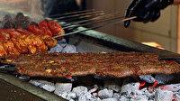 En gözde yemek kebap: Yerli de yabancı da tercih ediyor 6 ayda yüzde 9 artış