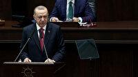 Cumhurbaşkanı Erdoğan: Siyasi müsilajı etkisiz hale getireceğiz