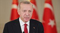 Cumhurbaşkanı Erdoğan 15 Temmuz kahramanlarını videolu paylaşımla andı: Türkiye geçilmez