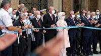 15 Temmuz şehitleri için müze: Cumhurbaşkanı Erdoğan açtı