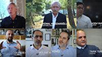 FETÖ'cülerin hazırladığı 15 Temmuz'u karartma belgeselinde Kılıçdaroğlu ve Baykal'a kumpas detayı