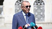 Cumhurbaşkanı Erdoğan: KKTC'de güzel bir adımın müjdesini vereceğim
