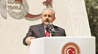 Mücadeleyi zayıflatmak Türkiye'ye suikast