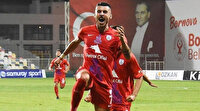 Altınordulu Metehan Mimaroğlu Süper Lig'e transfer oldu