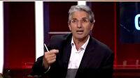 Nedim Şener'den FETÖ'nün siyasi ayağı açıklaması: Madem siyasi ayak Erdoğan, neden onu öldürmek istediler?