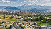Tekir Yaylası Erciyes Mevkiinde 18 adet dükkan toplu halde Büyükşehir Belediyesinden kiraya verilecek