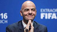 FIFA'dan devrim gibi karar: Futbol oyun kuralları değişiyor