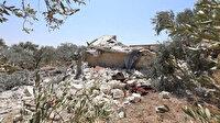 MSB: İdlib rejim bölgesinde hedef alınan 4 sivil öldü 4 sivil yaralandı