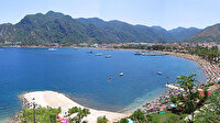 Marmaris Belediyesi'nde izinler kaldırıldı: Bayram tatilinde nüfus patlaması yaşanıyor