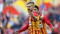 Süper Lig'de transfer: Pedro Henrique'nin yeni takımı belli oldu