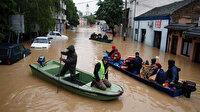 Şiddetli yağışların son adresi Bosna Hersek oldu: Sel afeti sonrası OHAL hazırlığı yapılıyor