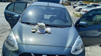 Akıllara durgunluk veren taktik: İkiz araçla bir yıl uyuşturucu sattılar