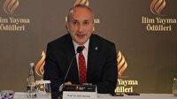 İlim Yayma Ödülleri bilimsel çalışmaları destekliyor: Üç kategoride toplamda bir milyon lira ödül verilecek