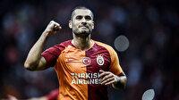 Eren Derdiyok Türkiye'ye geri dönüyor: İşte yeni takımı
