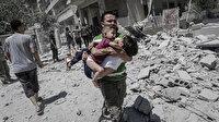 Esed rejimi İdlib'e saldırdı: 2'si çocuk toplam 6 sivil yaşamını yitirdi