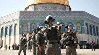 İslam İşbirliği Teşkilatı'ndan BM'ye müdahale çağrısı: Mescid-i Aksa'ya baskınlar karşısında sorumluluk üstlenin