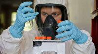 Rusya'da geliştirilen 4'üncü Kovid-19 aşısının klinik deneylerine başlandı