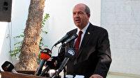 KKTC Cumhurbaşkanı Tatar: Kıbrıs Barış Harekatı'nın 47. yıldönümünde Türkiye'ye daha da sıkı sarılacağız