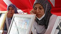 Evlat Nöbeti'ndeki aileler Kurban Bayramı'na hüzünlü girdi