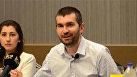 DEVA Partisi Genel Başkan Yardımcısı Ali Rıza Babaoğlan istifa etti