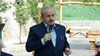 Mustafa Şentop: Çifte standartlı dünyaya Türkiye'nin tahammülü yok