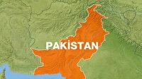 Pakistan'da 5,2 büyüklüğünde korkutan deprem