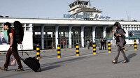 ABD'den Afganistan açıklaması: Türkiye'nin Kabil Havaalanı güvenliğini sağlaması ABD için hayati önemde