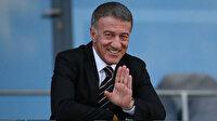 Ahmet Ağaoğlu'ndan Trabzonspor'a transfer müjdesi