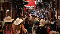 Güneydoğu'da bayram hareketliliği: Turizmcilerin yüzü gülüyor