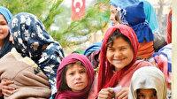 Afganistan Türkiye'ye güveniyor