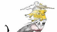 Altın tahttan gelen bayram selâmı