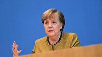 Almanya Başbakanı Merkel'den Türkiye açıklaması: AB'ye üye olabileceğini sanmıyorum