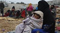 Suriye'de 10 kişiden 9'u yoksulluk içinde hayatını sürdürüyor