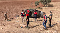 Mardin'de kahreden kaza: 2 asker hayatını kaybetti