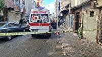 Esenler'de baba 20 yaşındakini kızını boğarak öldürdü