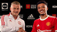 Manchester United'dan rekor transfer: Kulüp tarihinin en pahalı 4. futbolcusu oldu