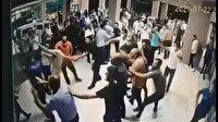 83 yaşında koronavirüs nedeniyle ölen hastanın yakınları polis ve sağlık çalışanlarına saldırdı