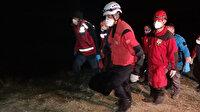 Acı haber geldi: Kaçan kurbanlığın peşinden gidip kaybolan tıp öğrencisi Onur'un cansız bedenine ulaşıldı