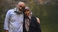 Büyükşen çifti cinayetinin Afgan uyruklu şüphelisi tutuklandı