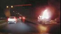 Kamyonette çıkan yangında kasada olan 6 yaşındaki Cesur hayatını kaybetti