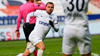 Yusuf Erdoğan yeni sezondaki gol ve asist hedefini açıkladı