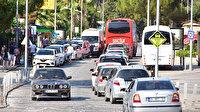 Sakin Şehir Akyaka'da tehlike çanları çalıyor: Nüfusu bayramda 20 kat arttı