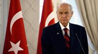 MHP lideri Bahçeli'den Rize ve Artvin'deki felaketzedeler için mesaj: Her desteği vermeye hazırız