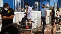 Pakistan'da yurt içi hava yolu seyahatleri için Kovid-19 aşısı olma zorunluluğu getirildi