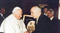 Haçlı Seferleri Gülen'e göre 'fetih'