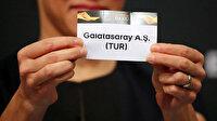 Galatasaray'ın UEFA Avrupa Ligi'ndeki rakibi kim?
