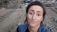 Almanya'da yaşayan Esma Akkuş sel felaketinden sonraki vahim tabloyu gözler önüne serdi: Elektrik yok, su yok, devlet yok!